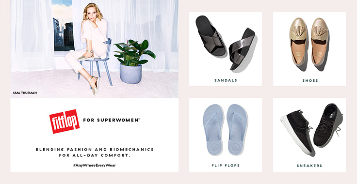 Shop Fitflop