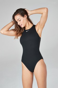 Nike Water Polo High Neck Swimsuit