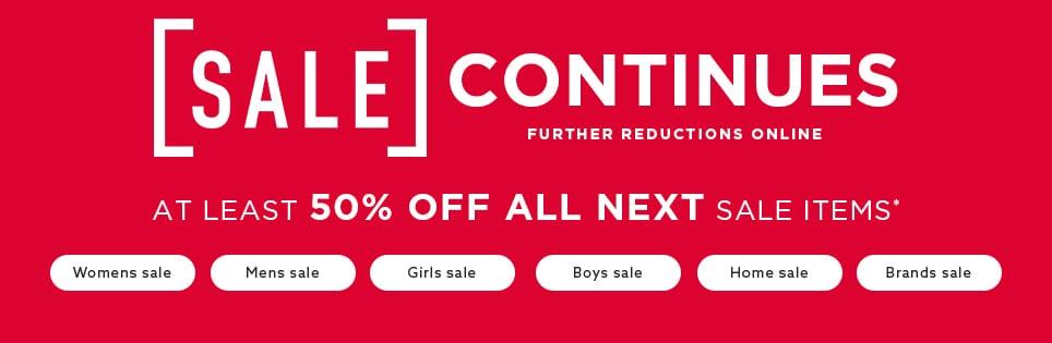 9f26651252a93 Sale | Online Discounts | Shoes & Clothes Clearance | Next Sale