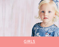 753a59ce5 Our offers on children's clothes include top fashion pieces for girls. Shop  clearance online today.