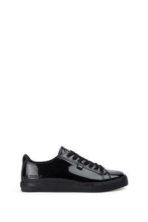 Buy Kickers® Patent Trainers from the