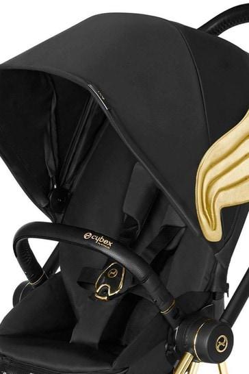 Cybex Black Wings Mios Stroller