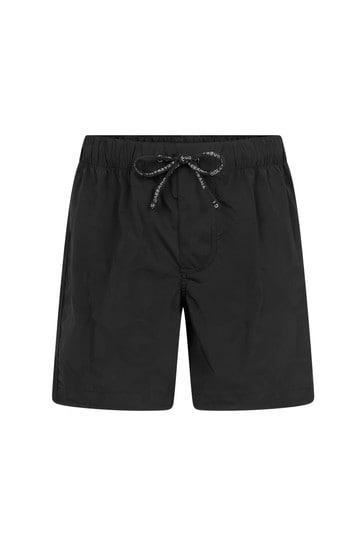 Dolce & Gabbana Boys Black Shorts