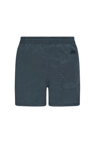 Boys Grey Swim Shorts