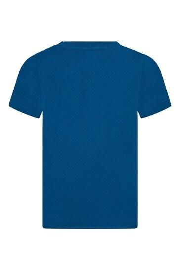 Baby Boys Cotton T-Shirt