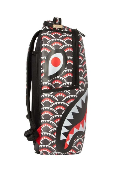 Kids Monogram Backpack