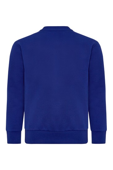 Kids Cotton Sweatshirt