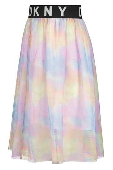 Multicoloured Skirt