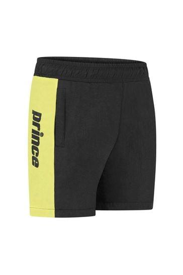 Kids Black Sprint Shorts