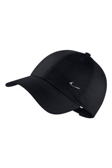 super popular e597f 31713 Nike Adult Swoosh Cap