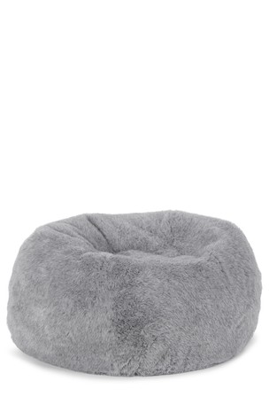 Incredible Buy Faux Fur Bean Bag From Next Italy Machost Co Dining Chair Design Ideas Machostcouk