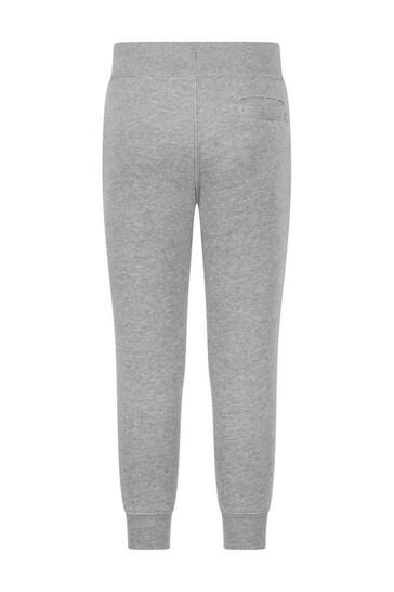 Ralph Lauren Boys Grey Cotton Joggers