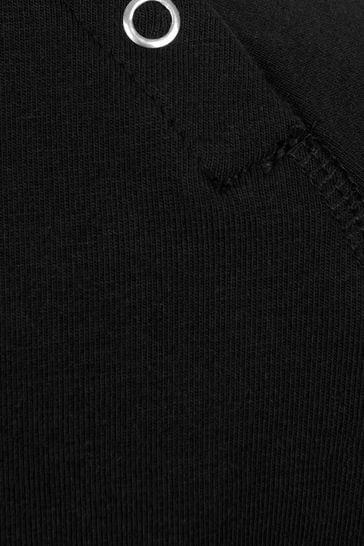 Baby Girls Organic Cotton Bunnies Sweater