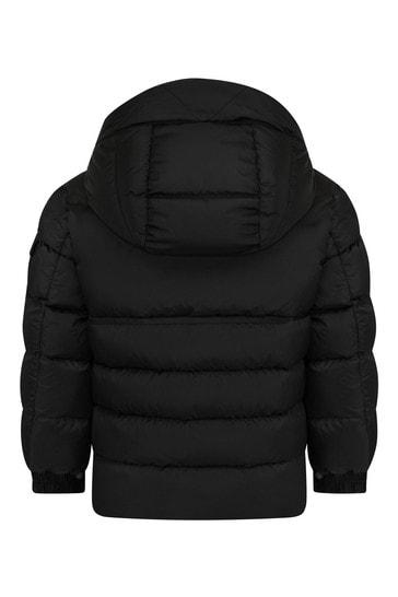 Boys Down Padded New Byron Jacket