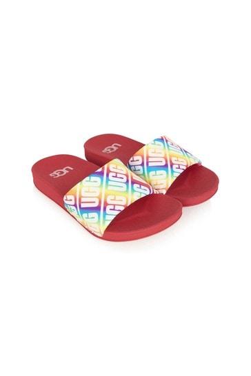 Kids Multicolour Sliders