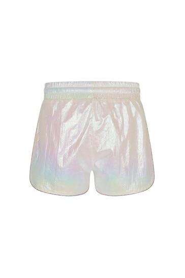 Girls Multicoloured Shorts