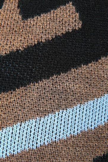 Kids Wool Logo Hat
