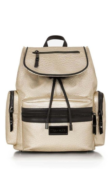 Gold Kaspar Baby Changing Backpack