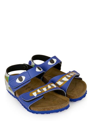 Boys Blue Palu Sandals