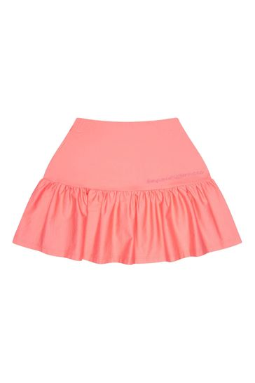 Girls Pink Outfit