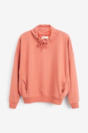 Buy Cowl Neck Sweatshirt From Next Usa