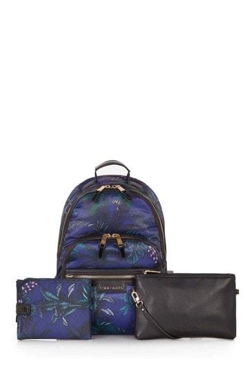 Botanical Elwood Baby Changing Backpack