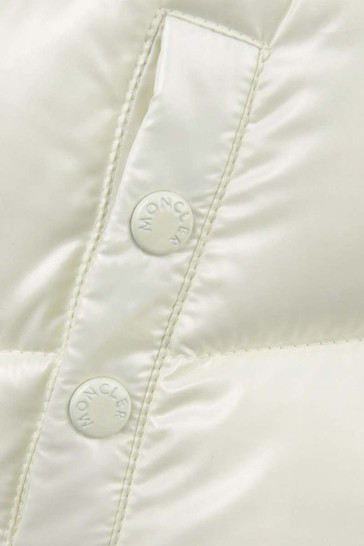 Down Padded K2 Baby Jacket
