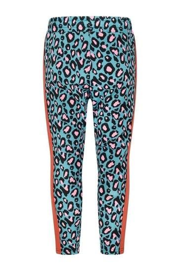 Cheetah Print Milano Pants