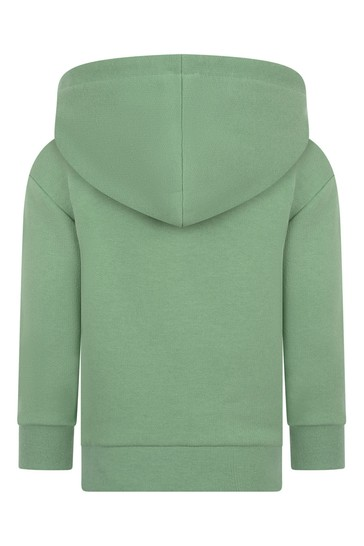 Baby Boys Cotton Hoodie