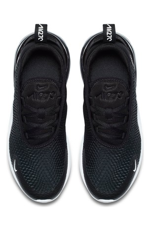 Buy Nike Black Air Max 270 Junior from Next Ireland