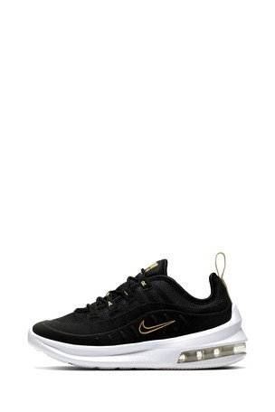 Buy Nike BlackGold Air Max Axis Junior Trainers from Next