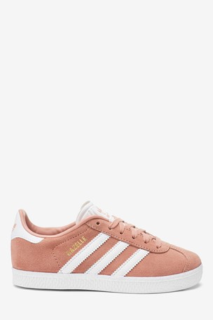 grande vente 183c5 3aae1 Buy adidas Originals Rose Gazelle Junior from Next Slovakia