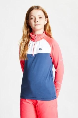 Dare 2b Pink Formate Lightweight Core Stretch Sweater