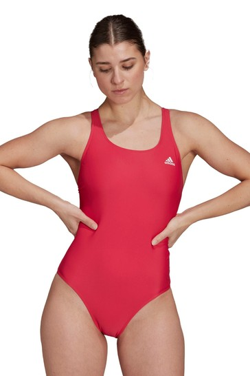 adidas SH3.RO Solid Swimsuit
