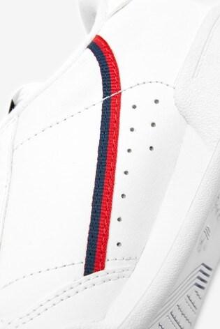 adidas Originals Continental 80 Junior Trainers