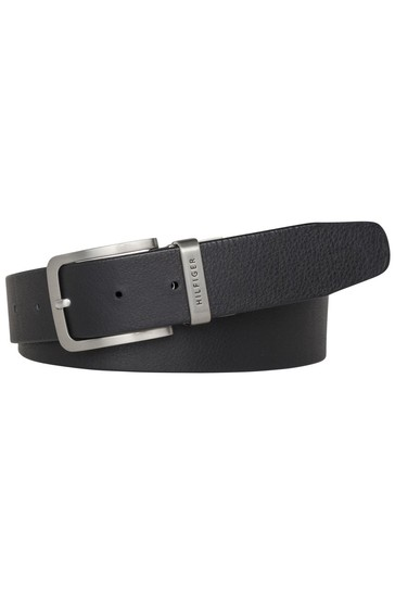 Tommy Hilfiger Reversible Leather Belt