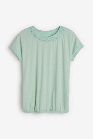Mint Bubblehem T-Shirt
