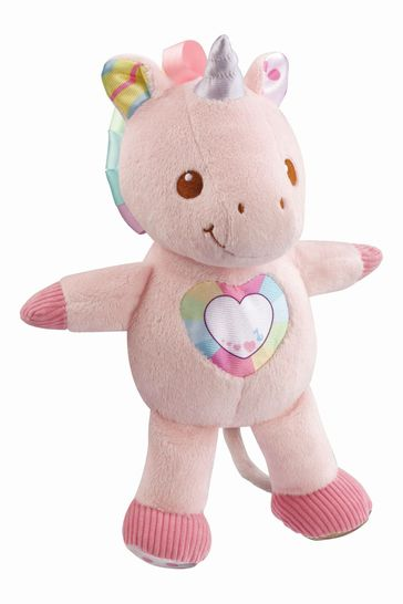 VTech Baby Colourful Cuddles Unicorn 528103