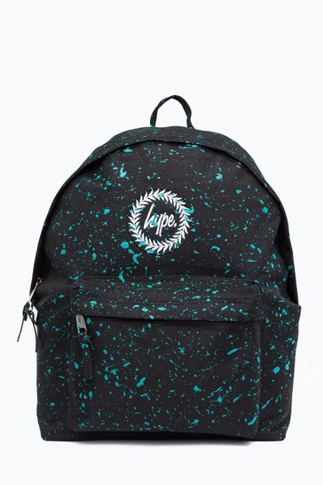 Hype. With Speckle Backpack