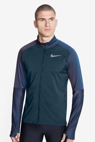Nike Element Future Fast Hybrid Running Jacket
