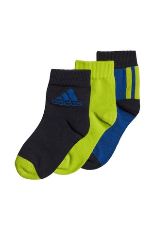 adidas Crew Socks Three Pack