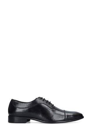 Kurt Geiger London Banbury Black Shoes