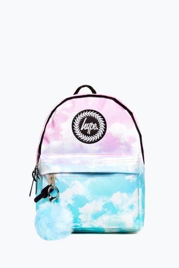 Hype. Cloud Fade Mini Backpack