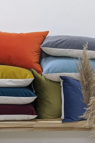 Contra Cushion by Furn