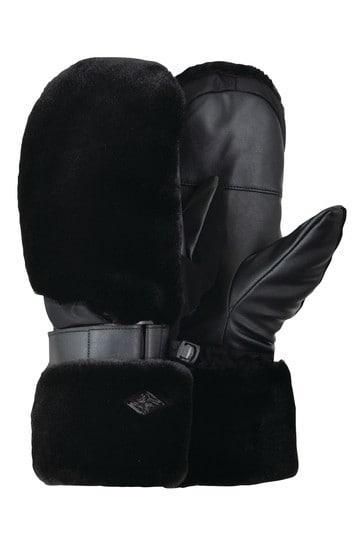 Dare 2b Black Julien Macdonald Riches Gloves