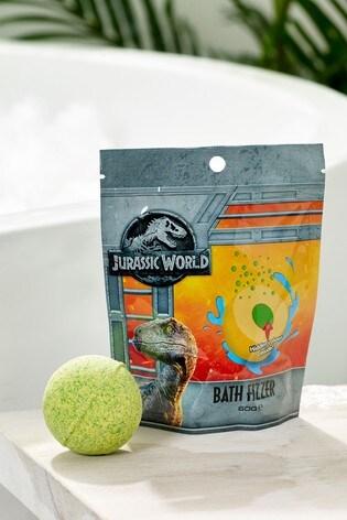 Jurassic Park Bath Fizzer