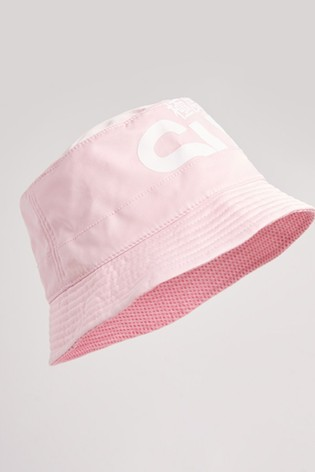 Superdry Logo Bucket Hat