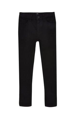 River Island Black Ollie Jeans