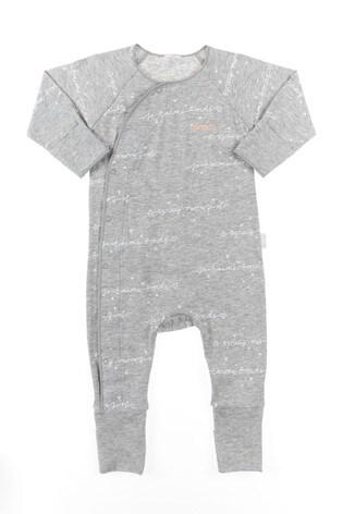 Bonds Grey Cozysuit