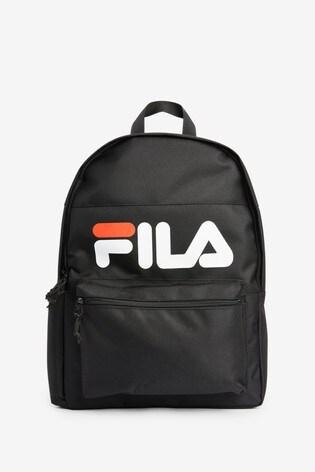 Fila Backback With Water Bottle